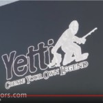 Outdoor News ventured out to the Hard Water Ice Fishing Expo in Blaine, Minnesota. We were able to talk to a few companies about what they have in-store for the 2019-2020 ice fishing year. Joel Nelson goes inside a Yetti Ice House and gives a little tour on what these ice houses have to offer for ice fishing.