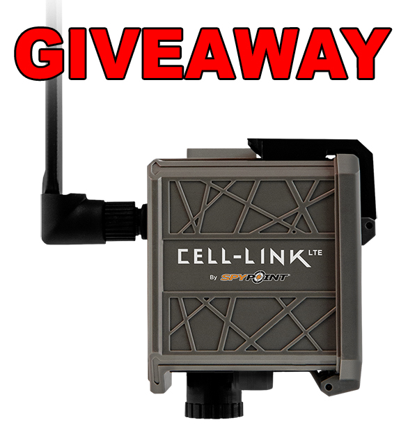Cell Link Giveaway